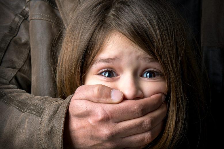 Symbolbild Kindesmissbrauch.